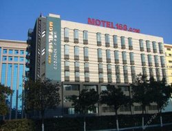Wuxi hotels