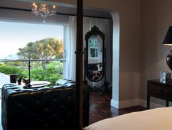 Top-4 of luxury Hermanus hotels