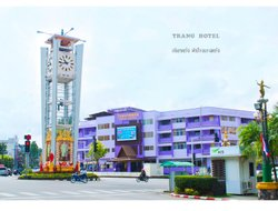 Top-9 hotels in the center of Trang City