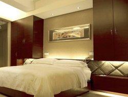 Top-10 hotels in the center of Chengdu