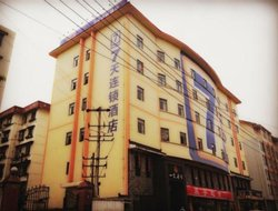 Top-4 hotels in the center of Dujiangyan