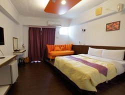 Pets-friendly hotels in Taimali