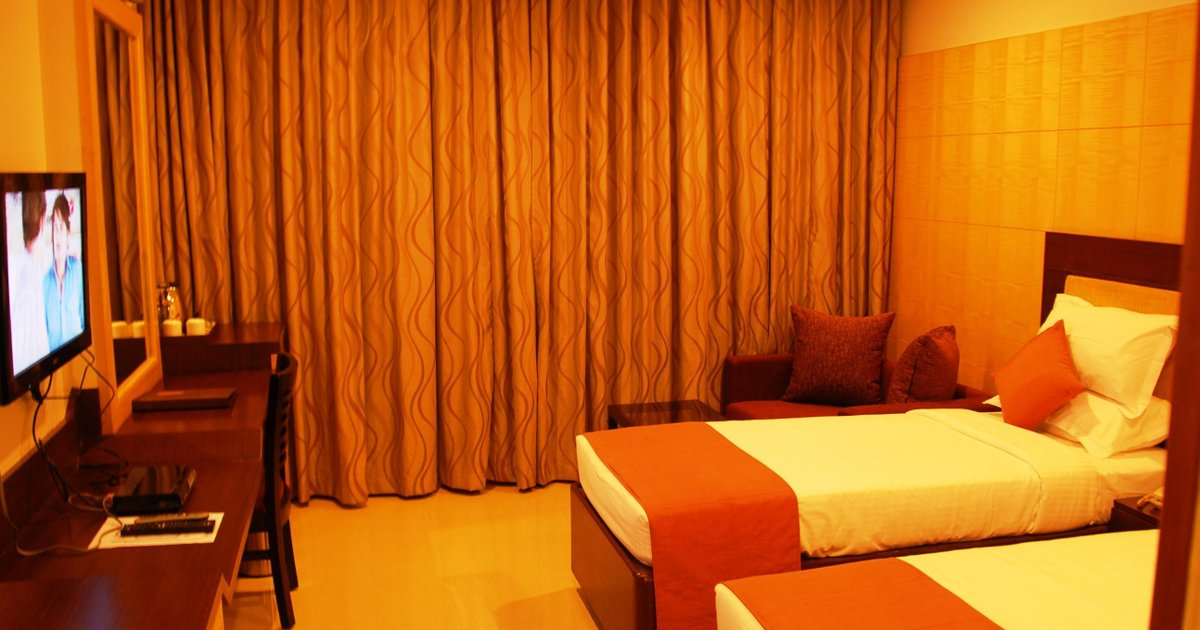 Meenal Boutique Hotel