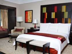 Business hotels in Bengaluru