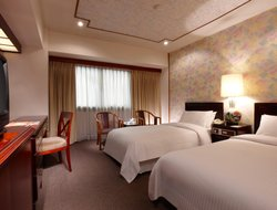 Pets-friendly hotels in Taipei City