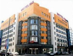 Changchun hotels with restaurants