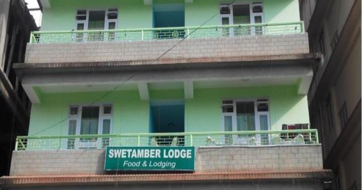 Swetamber Lodge