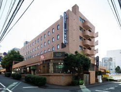 Hachioji hotels with restaurants