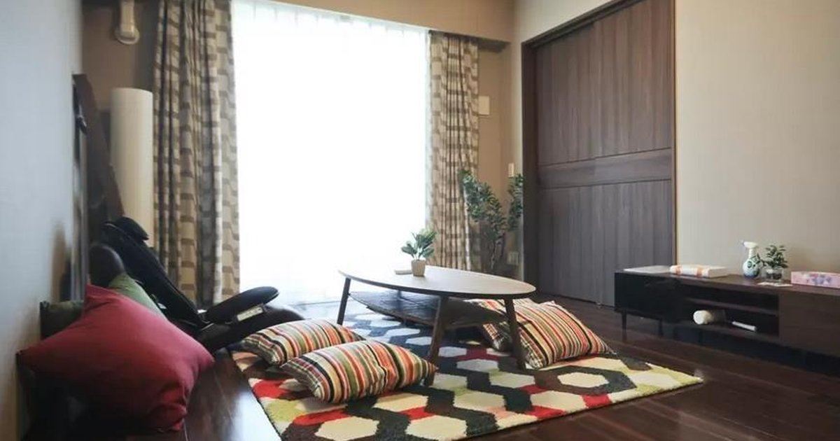 BC 3 Bedroom Apartment in Odaiba - 9