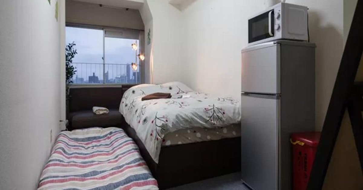 Wabisaby 1 Bedroom Apartment near Shibuya Tokyu Hands