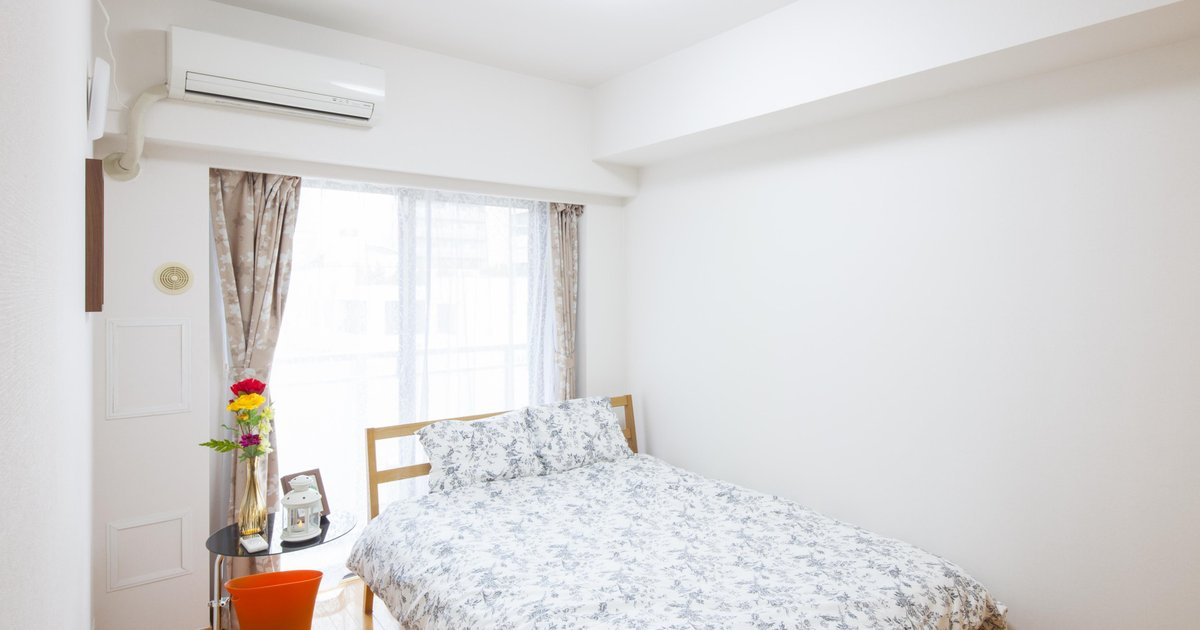 KY 3 Rooms Apartment in Akihabara No 1