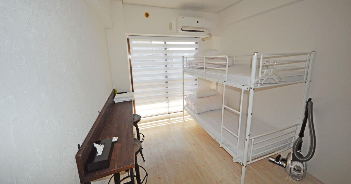 CL Azabu Serviced Studio Apartment