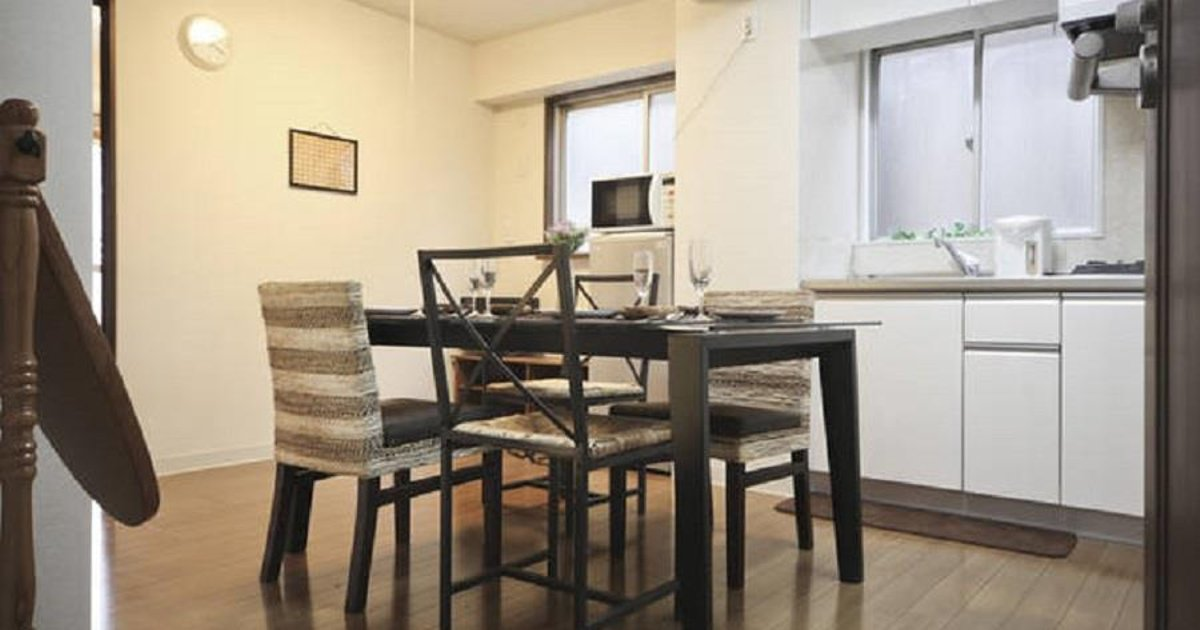 7ppl Walk to Ikebukuro sta. Cozy 2BR 202