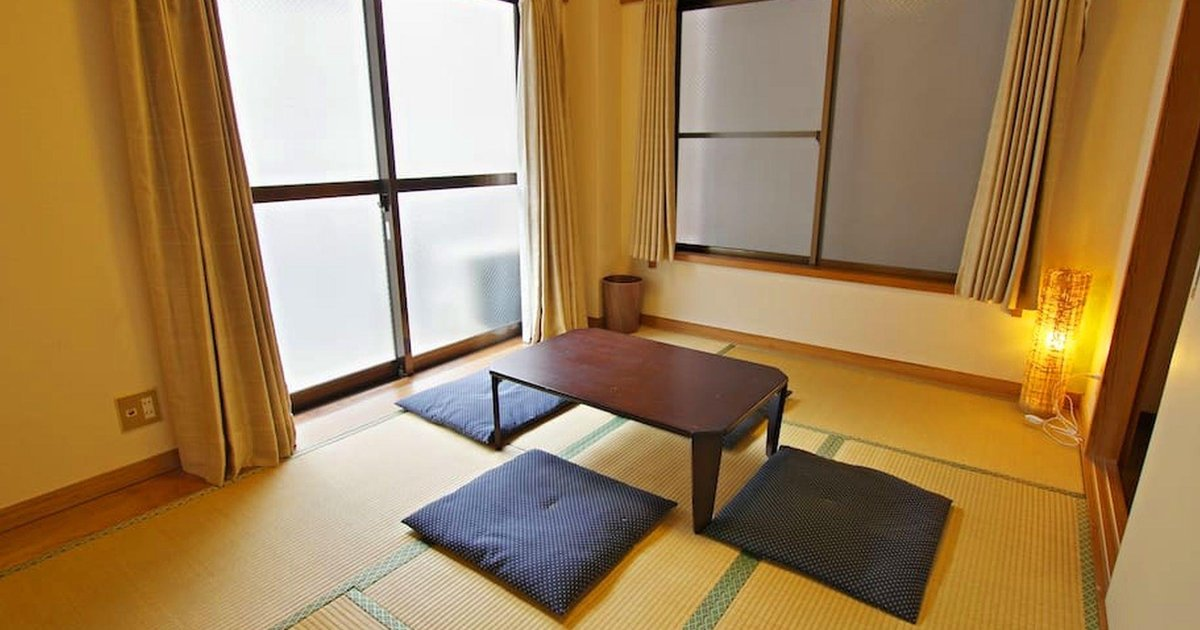 CL 2 Bedroom Apartment near Asakusa & SkyTree No4