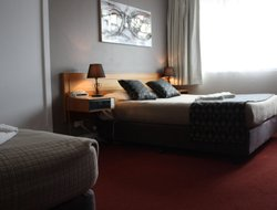 Pets-friendly hotels in Armidale