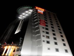 Saudi Arabia hotels with panoramic view
