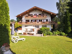 Pets-friendly hotels in Bad Wiessee