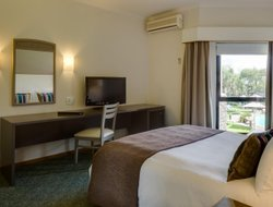 Business hotels in South Africa