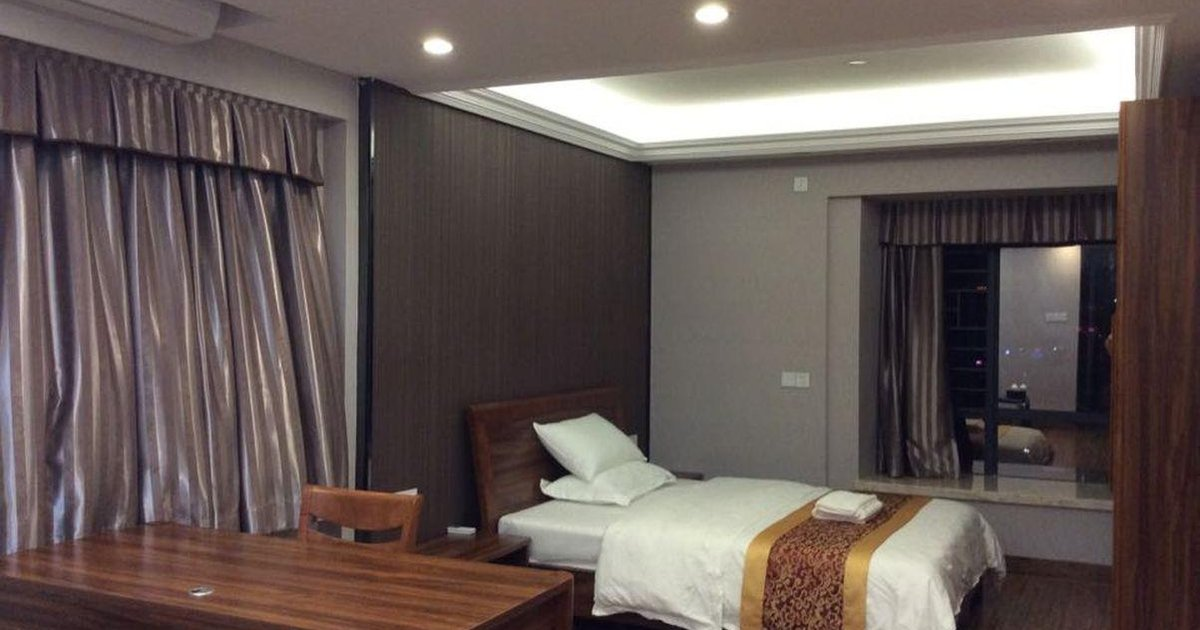 Shengang Hotel Apartment-Zhongshan Lihe International Apartment Branch