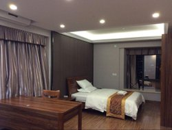 Pets-friendly hotels in Zhongshan