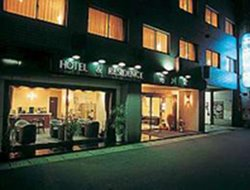 Kagoshima hotels with restaurants