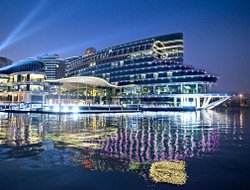 Top-10 of luxury Suzhou hotels
