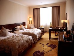 Top-3 romantic Suzhou hotels