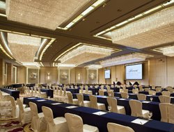 Business hotels in Kunshan