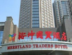The most popular Changshu hotels