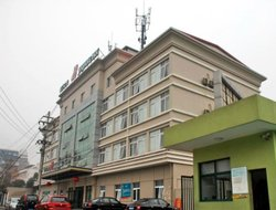 Top-3 hotels in the center of Cixi