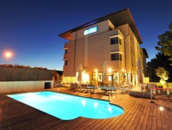 Pets-friendly hotels in Calas