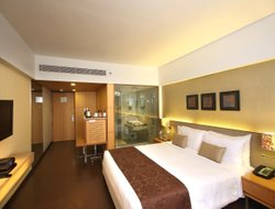 Top-4 hotels in the center of Nava Vadaj