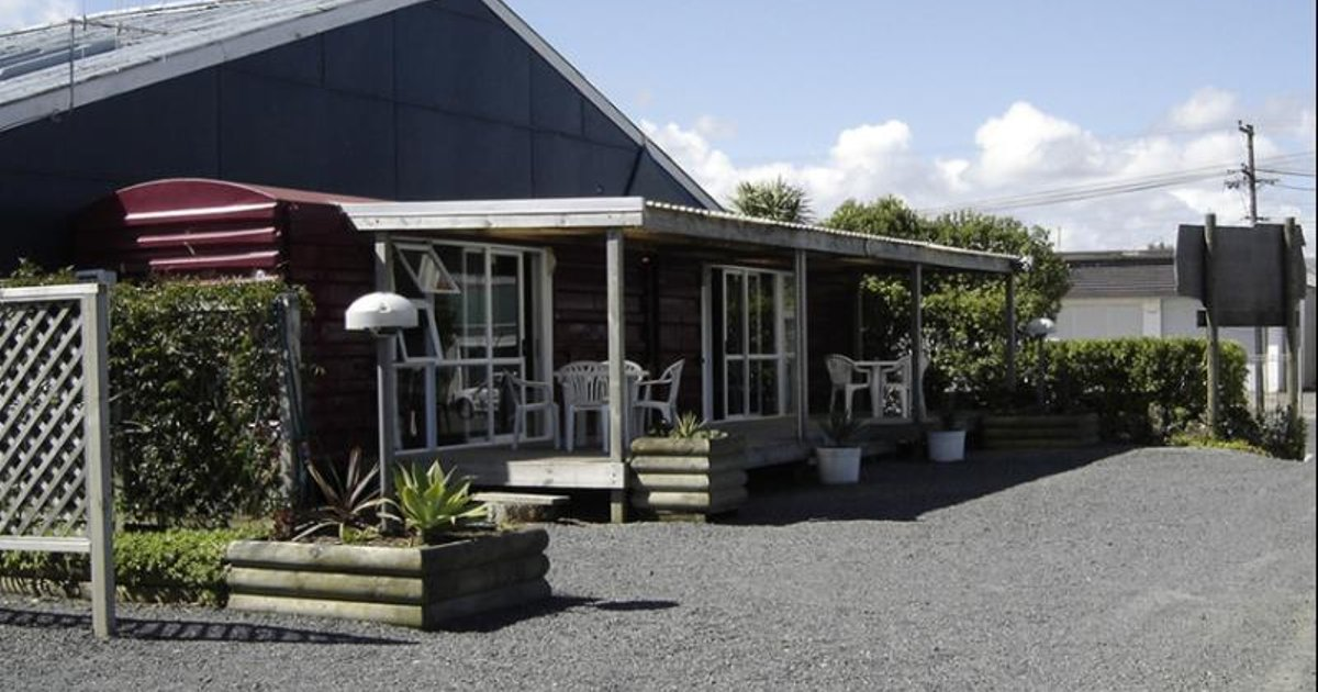 Dargaville Campervan Park and Cabins