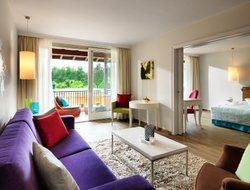 Ascona hotels for families with children