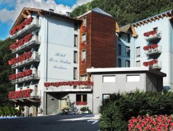 Pets-friendly hotels in Chiesa in Valmalenco