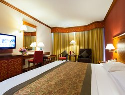 The most popular Chiang Mai City hotels