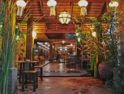Chiang Mai City hotels