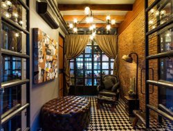 Pets-friendly hotels in Chiang Mai City