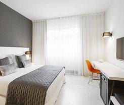 Bilbau: CityBreak no Hotel Ilunion Bilbao desde 56€