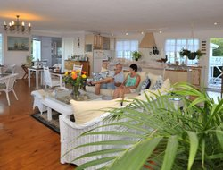 Knysna hotels with sea view