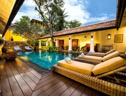 Top-10 of luxury Colombo hotels