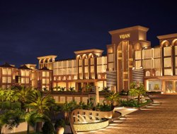 The most expensive Jabalpur hotels