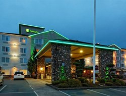 Pets-friendly hotels in Gresham