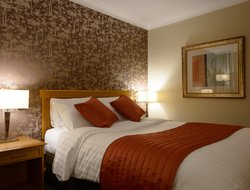 Pets-friendly hotels in Huddersfield