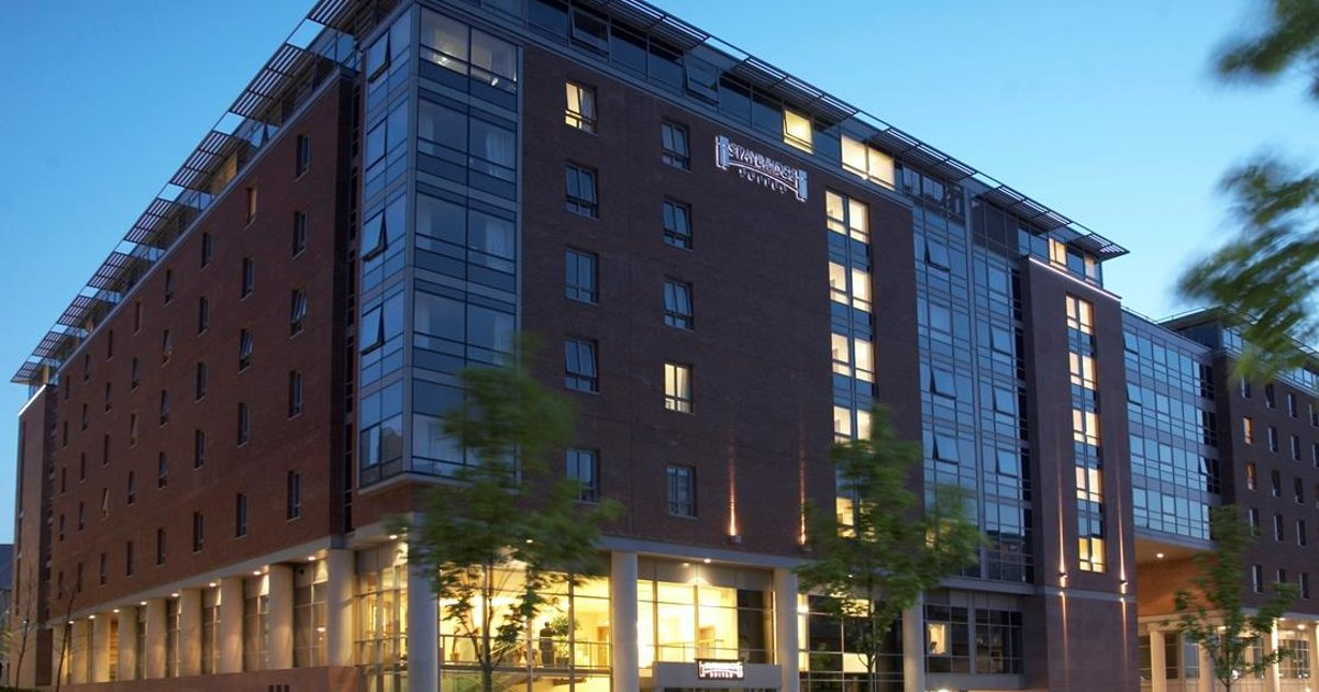 Staybridge Suites by IHG Liverpool