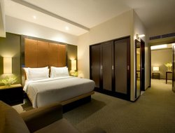 Pets-friendly hotels in Jakarta