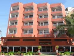 Bhopal hotels with restaurants