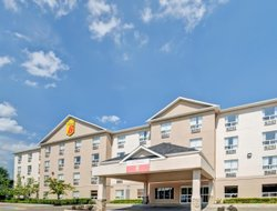 Barrie hotels for families with children