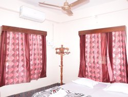Port Blair hotels with sea view