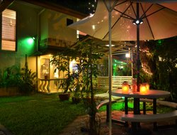 Davao hotels with restaurants